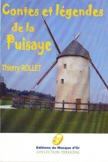Contes et légendes de la Puisaye (Thierry ROLLET)