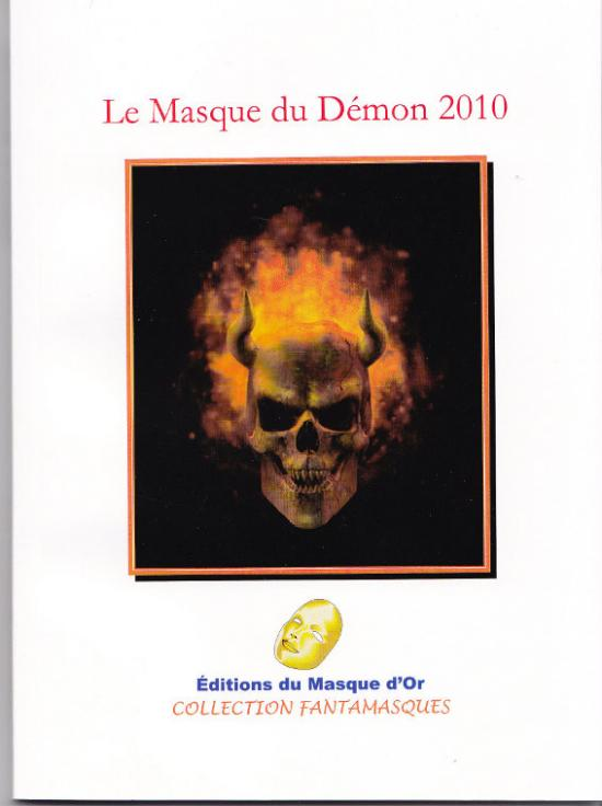 LE MASQUE DU DEMON 2011