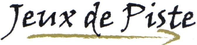 JEUX DE PISTE
